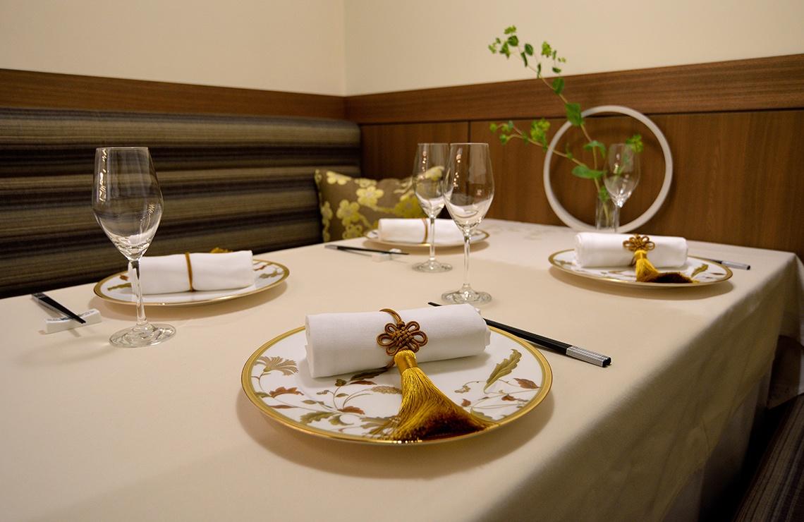 中国料理 礼華 四君子草 (チュウゴクリョウリ ライ …